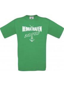 Kinder-Shirt Heimathafen Bielefeld kult Unisex T-Shirt, Größe 104-164
