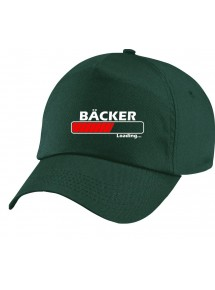 Original 5-Panel Basecap , Bäcker Loading