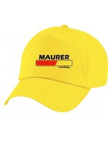Original 5-Panel Basecap , Maurer Loading