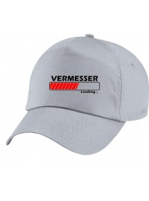 Original 5-Panel Basecap , Vermesser Loading