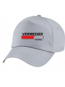 Original 5-Panel Basecap , Vermesser Loading