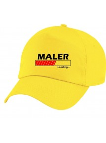 Original 5-Panel Basecap , Maler Loading