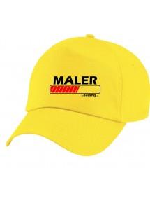 Original 5-Panel Basecap , Maler Loading