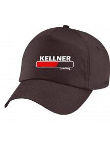 Original 5-Panel Basecap , Kellner Loading