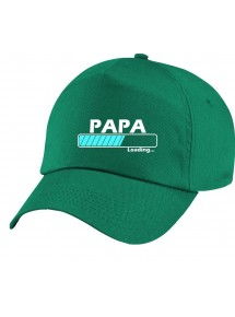Original 5-Panel Basecap , Papa Loading