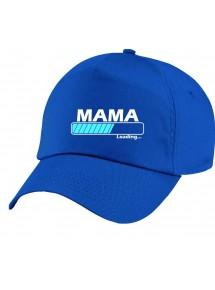 Original 5-Panel Basecap , Mama Loading