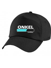 Original 5-Panel Basecap , Onkel Loading