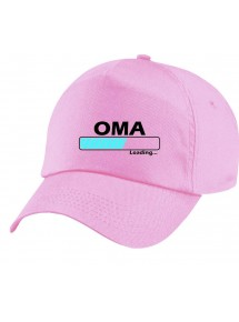 Original 5-Panel Basecap , Oma Loading