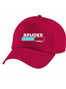 Original 5-Panel Basecap , Bruder Loading