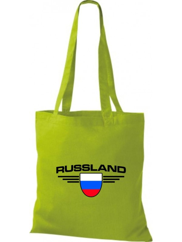 Baby Kinder-Shirt Russland Länder Wappen Land