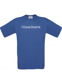 Kinder-Shirt individuell mit Ihrem Wunschtext versehen kult