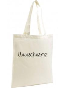 Organic Shopper, mit deinem Wunschtext versehen