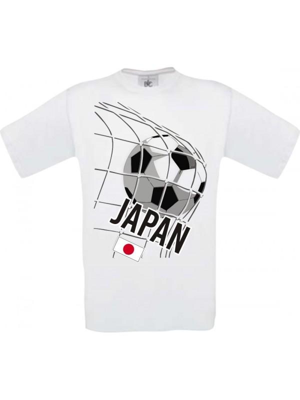 online store 182e3 c5910 Kinder-Shirt Fussballshirt Japan, Land, Länder