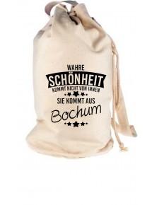 Seesack Wahre Schönheit kommt aus Bochum