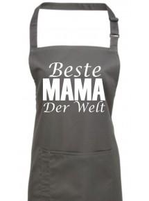 Kochschürze, Beste Mama der Welt