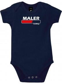 Süßer Baby Body Maler Loading