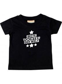Kinder T-Shirt beste Tochter der Welt