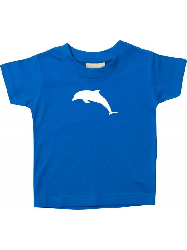 Stoffbeutel lustige Tiermotive Delphin Kult Baumwolltasche