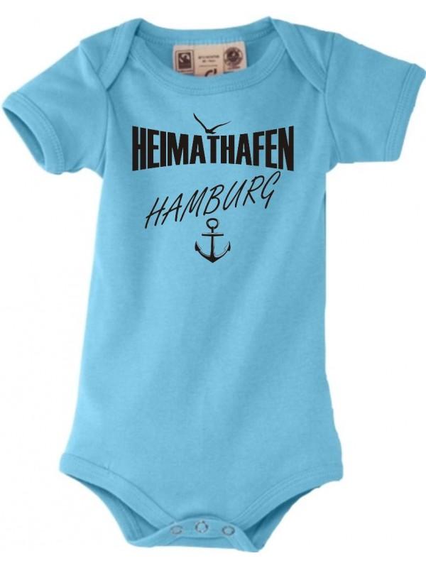 Baby Body Heimathafen Hamburg