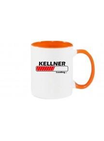 Kaffeepott Kellner Loading