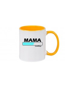 Kaffeepott Mama Loading