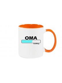 Kaffeepott Oma Loading