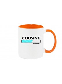 Kaffeepott Cousine Loading