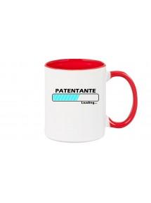 Kaffeepott Patentante Loading