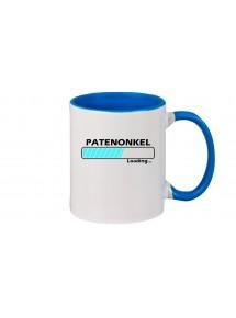 Kaffeepott Patenonkel Loading