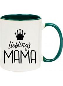 Kaffeepott Lieblings Mama