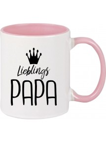 Kaffeepott Lieblings Papa