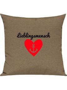 Sofa Kissen Geschenkidee für Partner Lieblingsmensch