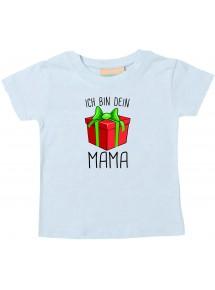Baby Kids-T, Ich bin dein Geschenk Mama Weihnachten Geburtstag