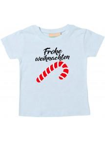Baby Kids-T, Frohe Weihnachten Zuckerstange Merry Christmas