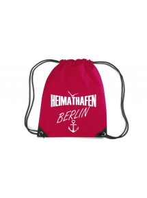 Premium Gymsac Heimathafen Berlin