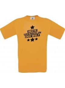 Kinder-Shirt beste Urenkelin der Welt