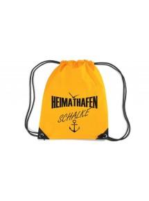 Premium Gymsac Heimathafen Schalke