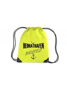 Premium Gymsac Heimathafen Bielefeld