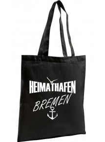 Shopping Bag Organic Zen, Shopper Heimathafen Bremen
