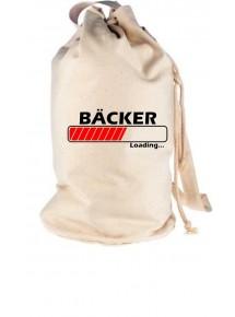 Seesack Bäcker Loading
