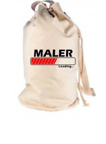 Seesack Maler Loading