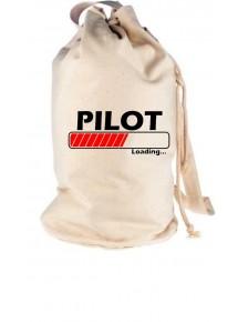Seesack Pilot Loading