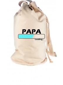 Seesack Papa Loading