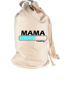 Seesack Mama Loading
