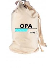 Seesack Opa Loading