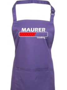 Kochschürze, Maurer Loading