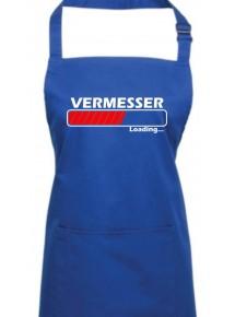 Kochschürze, Vermesser Loading