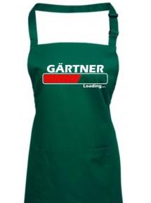 Kochschürze, Gärtner Loading