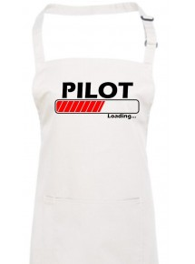 Kochschürze, Pilot Loading